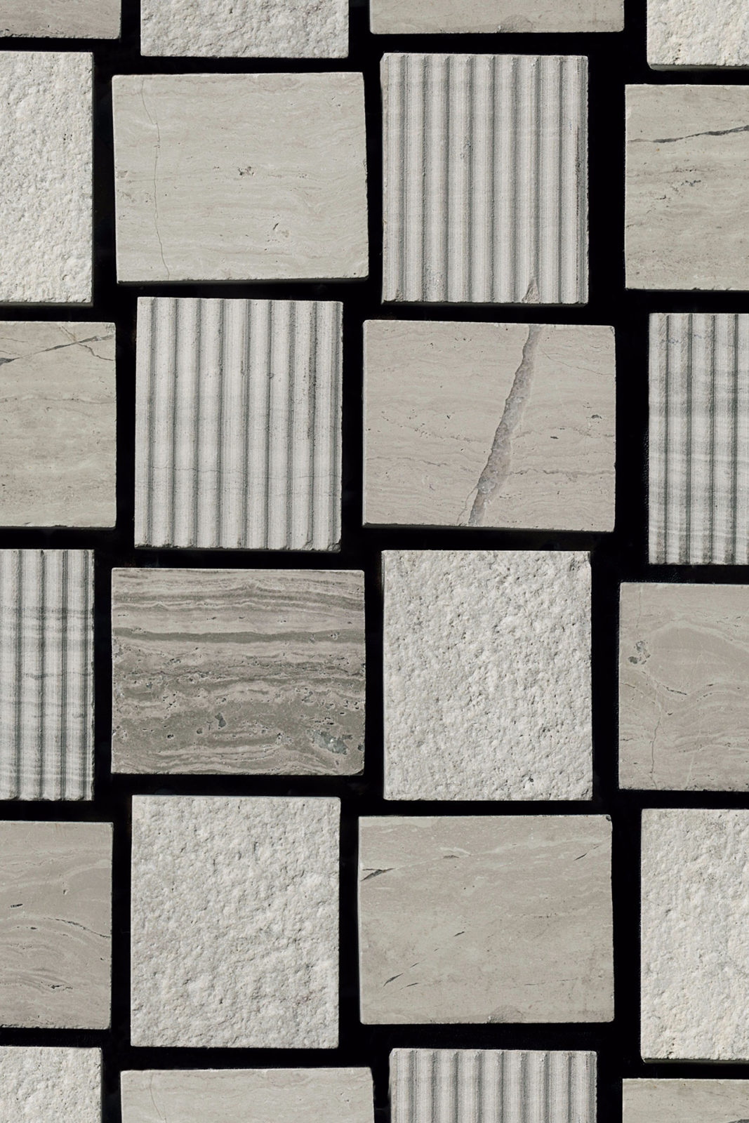 Mosaico - Le Acqueforti White 01