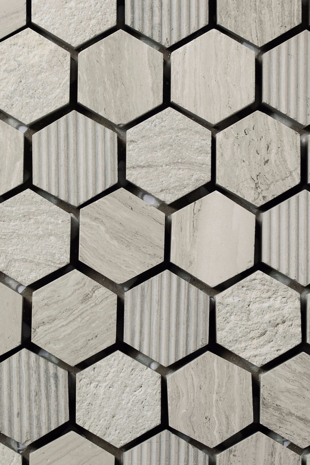 Mosaico - Le Acqueforti White 02