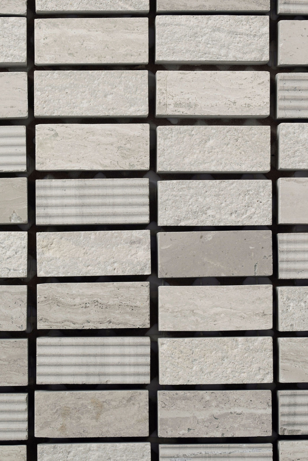 Mosaico - Le Acqueforti White 03