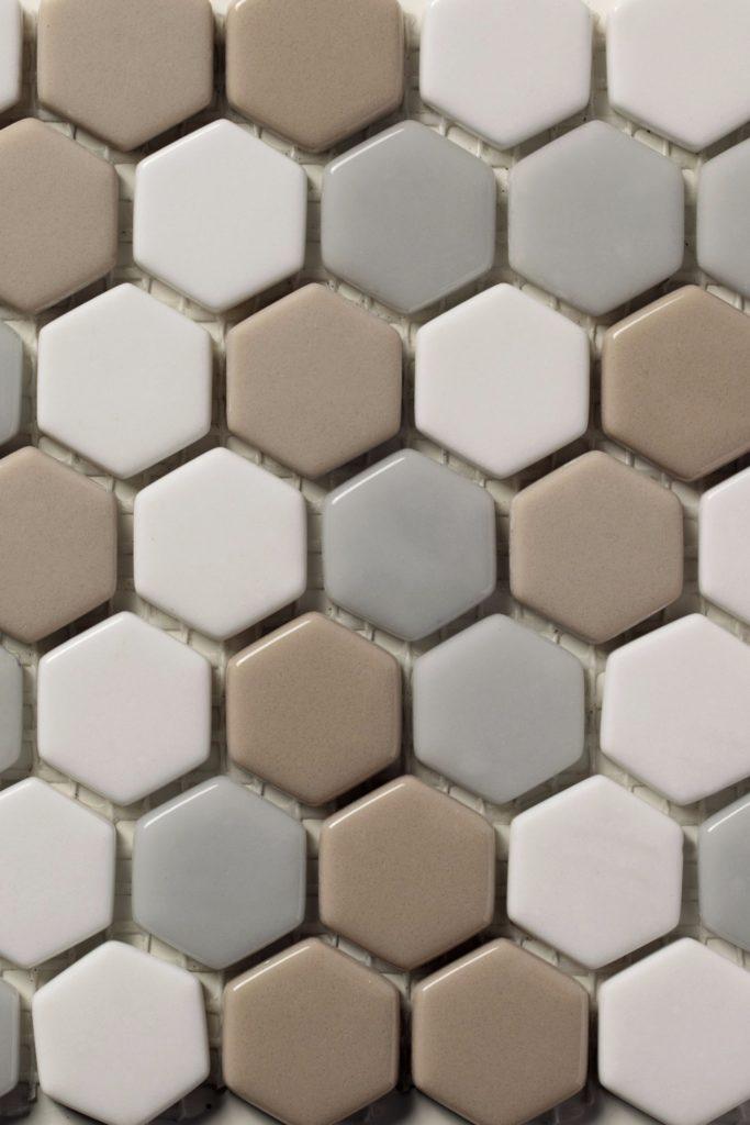 Mosaico - Contemporánea 10