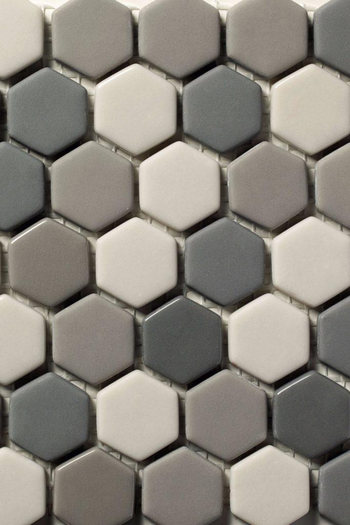 Mosaico - Contemporánea 12