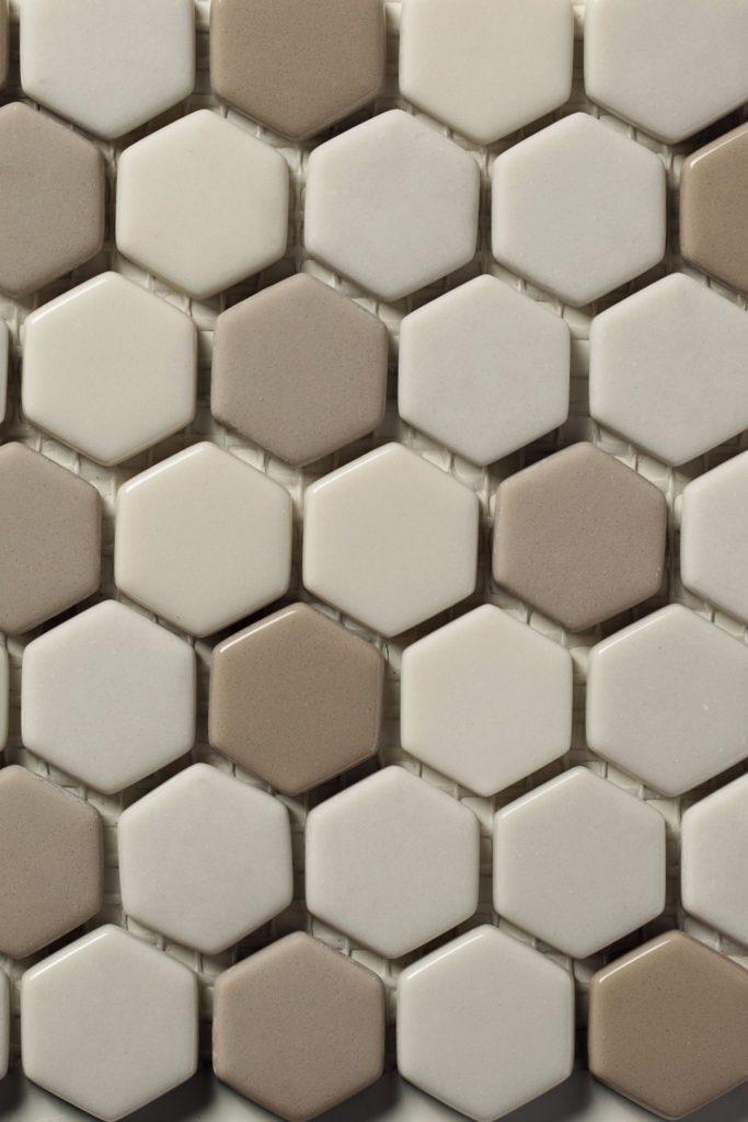 Mosaico - Contemporánea 13