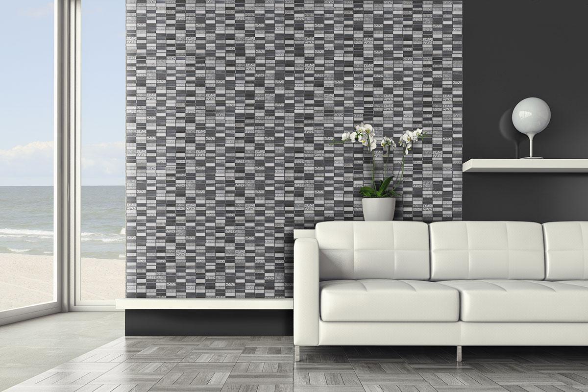 Future Mosaico - Le Pietre Basalt