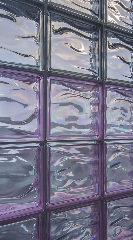 Future Ceramic Tile - Bloques de Vidrio
