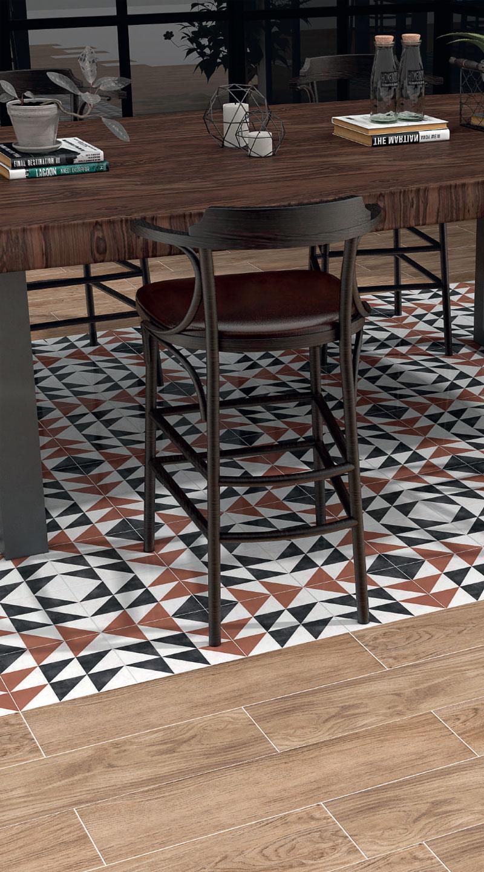 Future Ceramic Tile - Cerámica