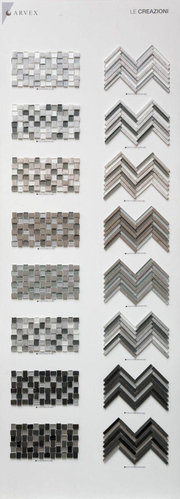 Mosaico - Le Creazioni 03