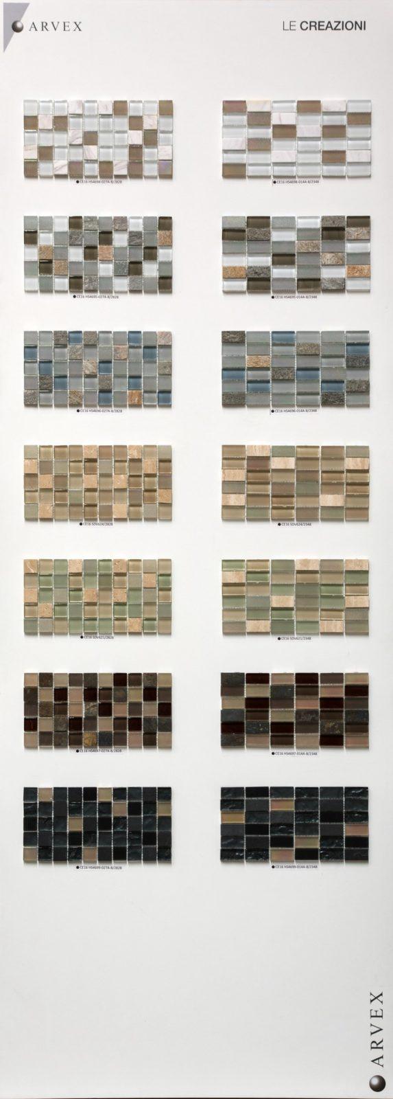 Mosaico - Le Creazioni 04