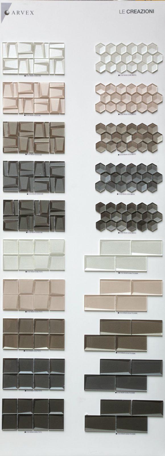 Mosaico - Le Creazioni 06