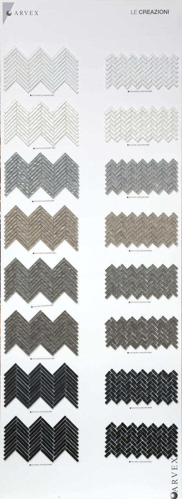 Mosaico - Le Creazioni 07