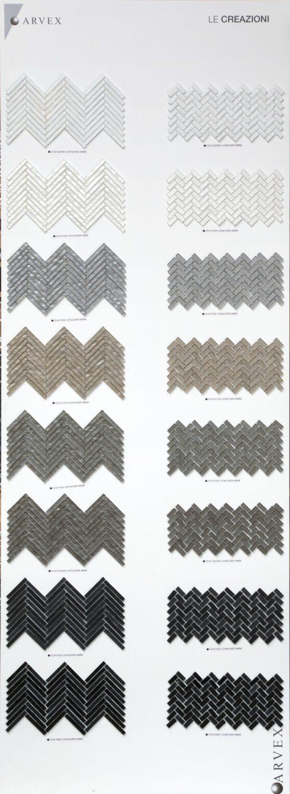 Mosaico - Le Creazioni 10