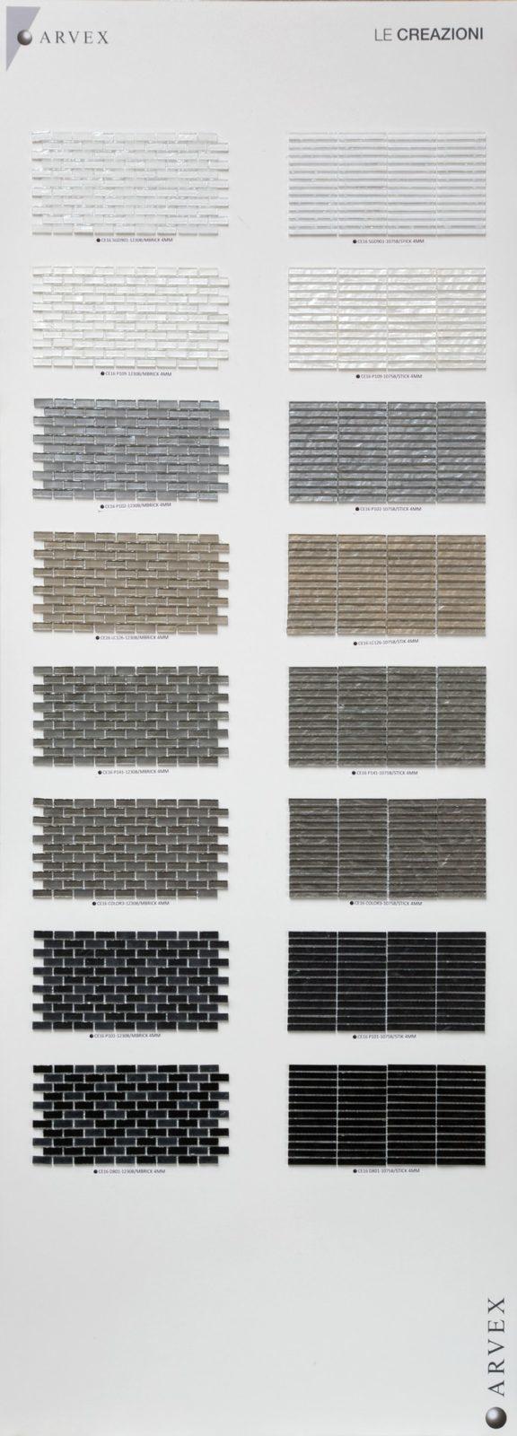 Mosaico - Le Creazioni 11