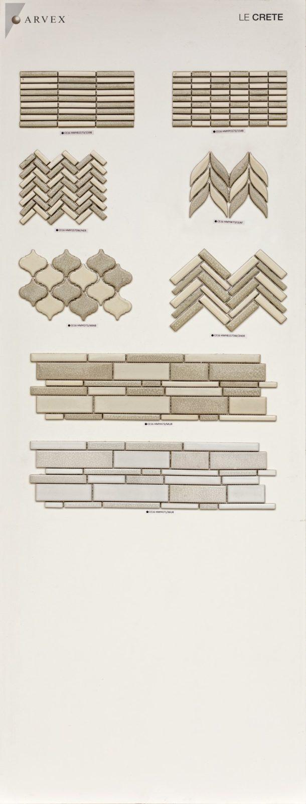 Mosaico - Le Crete 02