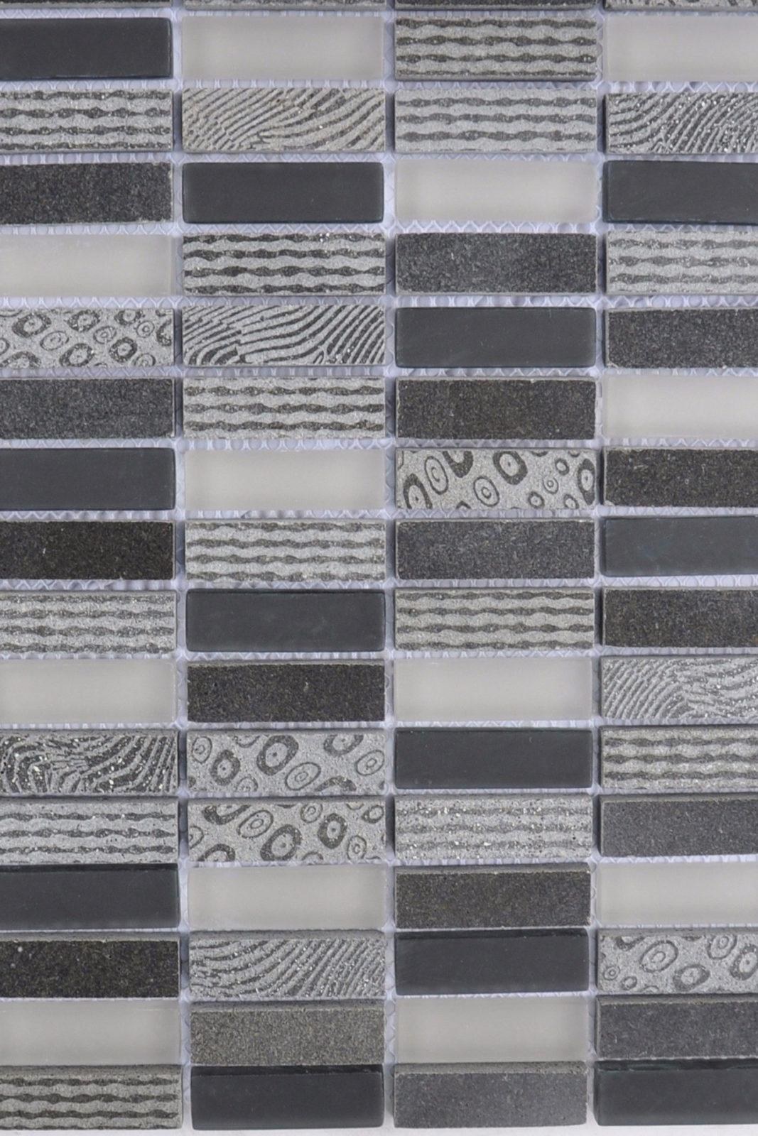 Mosaico - Le Pietre Basalt