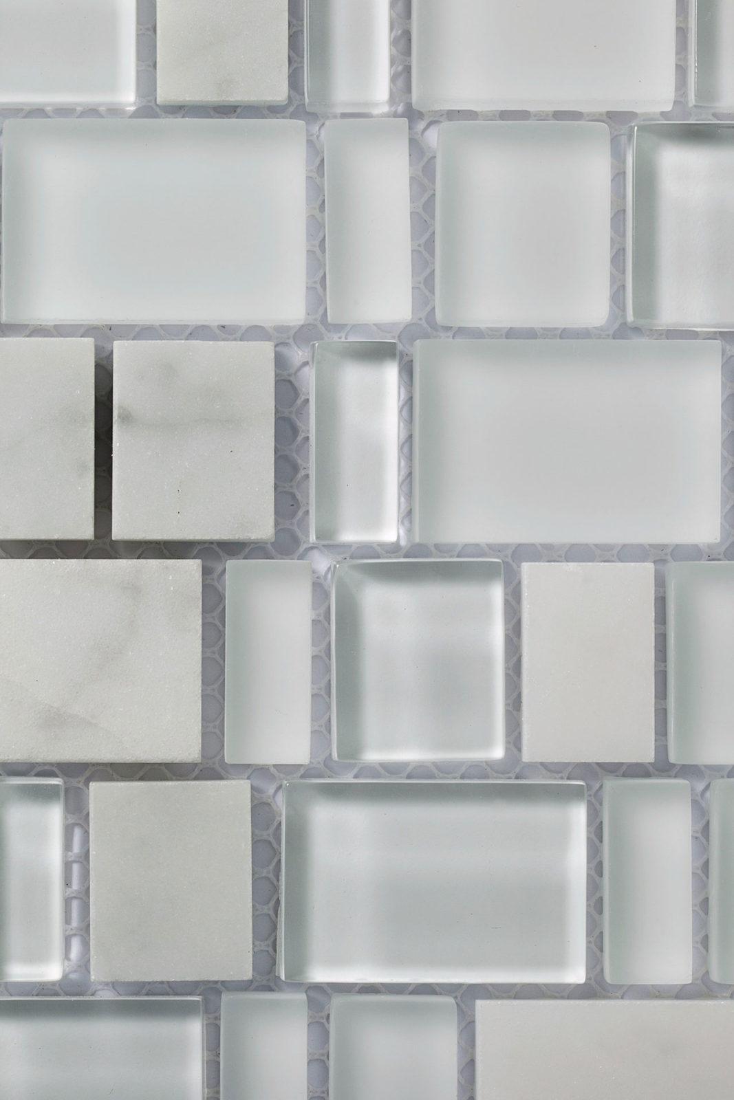 Mosaico - Le Pietre Carrara 01