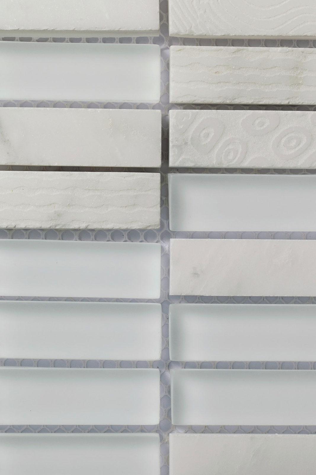 Mosaico - Le Pietre Carrara 04