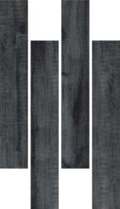 200x1200 mould Graphite Black