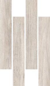 200x1200 mould Larch White