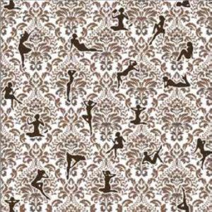 fashion wall 100 100 donne a cioccolato