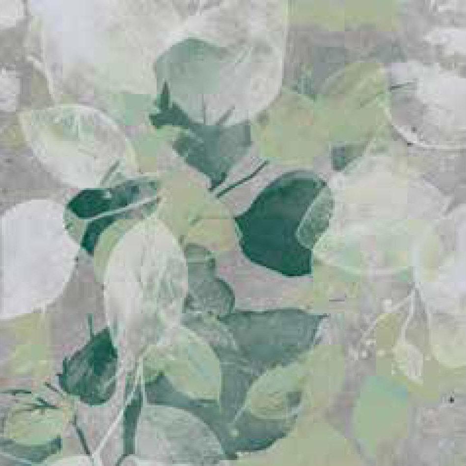fashion wall 100 100 foglie
