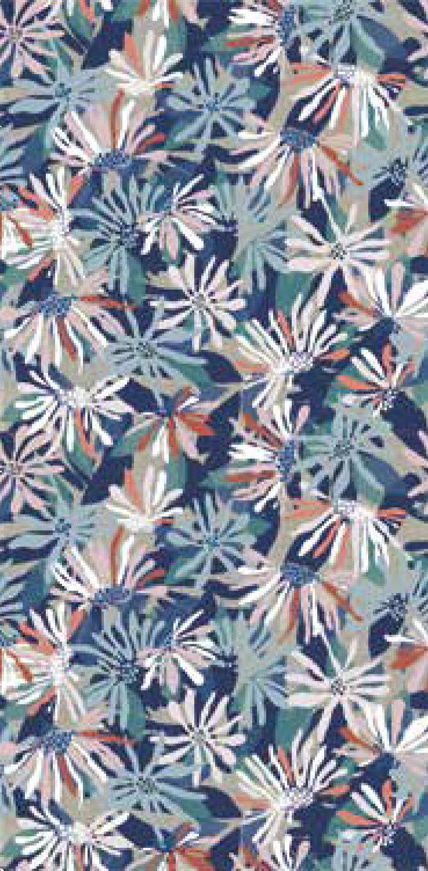 fashion wall botanic