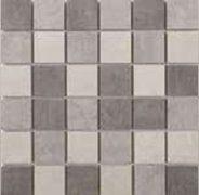Luxe Mallas y Mosaicos-FB Norwich Mix Gris