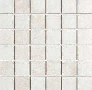 Luxe Mallas y Mosaicos-P Metàllique Blanco