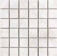 Luxe Mallas y Mosaicos-R Steeltech Blanco